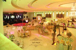 باغ تالار فردوس